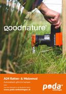 Goodnature Ratten- en Muizenval