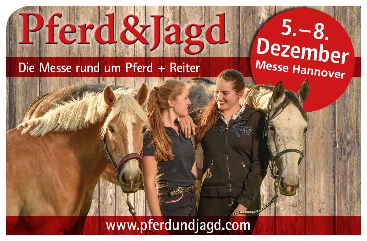 Pferd & Jagd 2019