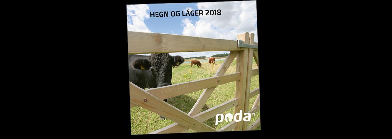 Nyt 2018 katalog