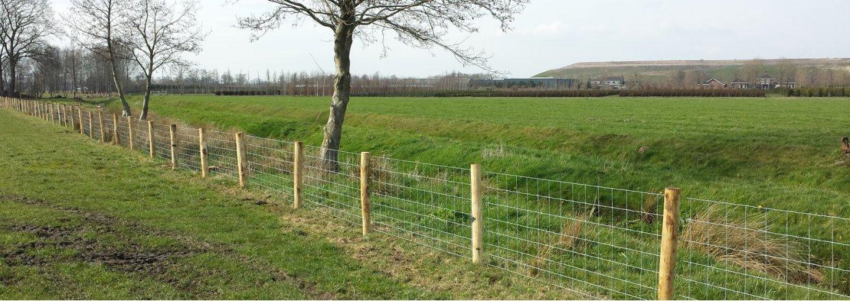 natuurbeheer en begrazingsgebieden