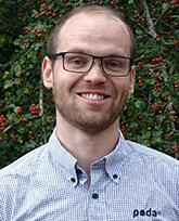 Morten Andreasen, Produktspecialist | Poda Stängsel