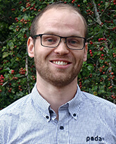 Morten Andreasen, Produktspecialist | Poda Hegn