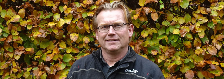 Mogens K. Knudsen<br>
