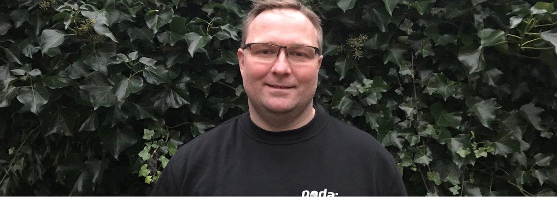 Niels Lodahl Andersen<br>