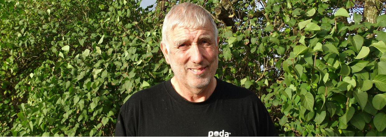 Arne Duch<br>