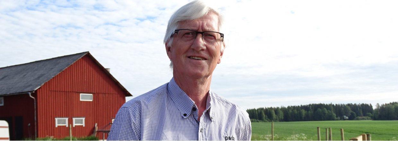 Anders Hellstrand<br>