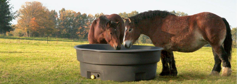 Water voor uw dieren<br>