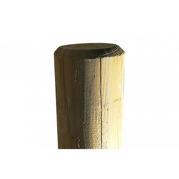 Poda stängselstolpe Ø12x250cm
