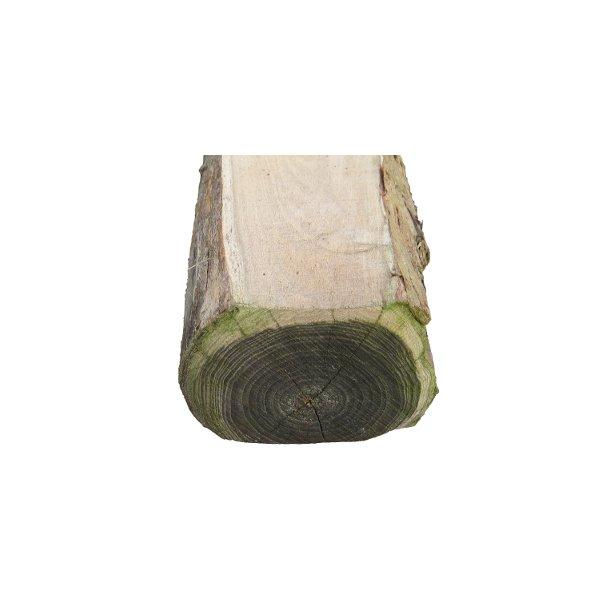 Økopæl® kantsk Ø10-12x280cm FSC® 100%