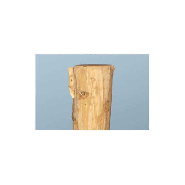 Økopæl® 1/1 Ø14-16x220cm FSC® 100%