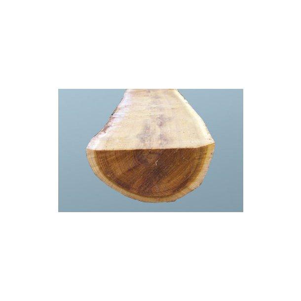 Økopæl® 1/2 Ø14-16x300cm FSC® 100%