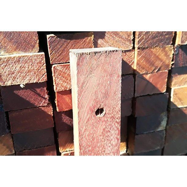 Isolatorwood X-bat FSC® 100%