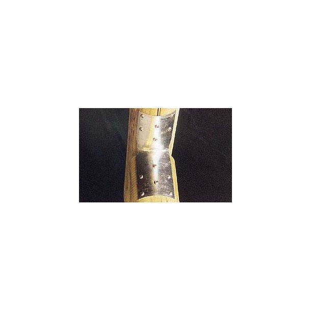 Sømbeslag vinkel til Ø6-12cm