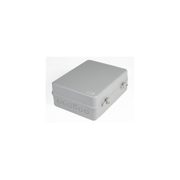 Styrecentral PM 8000
